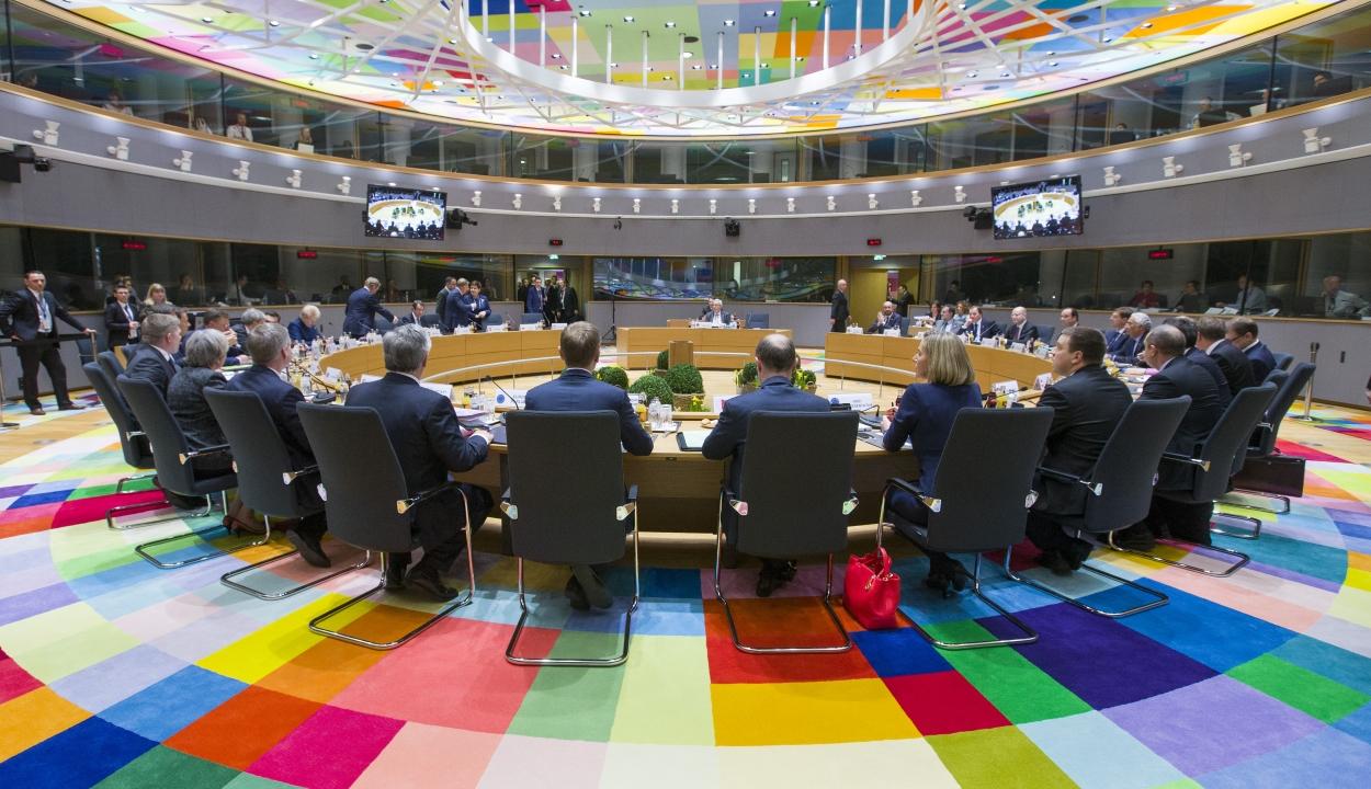 Uniós csúcsot tartanak az EP-választások után