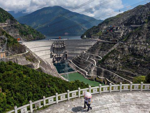 A világ leghosszabb folyóinak csupán egyharmada folyik szabályozatlanul