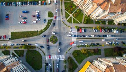 Antal Árpád: terv szerint haladnak a terelőút előkészítési munkálatai