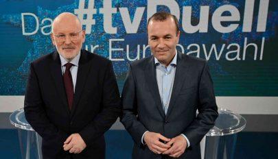 Manfred Weber: meg kell védeni Európát a nacionalistáktól