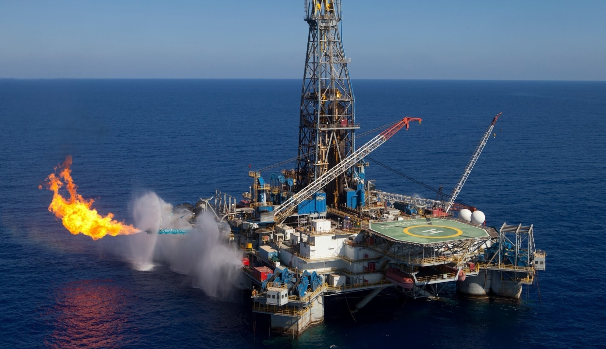 Az OMV továbbra is érdekelt a fekete-tengeri földgáz kitermelésében