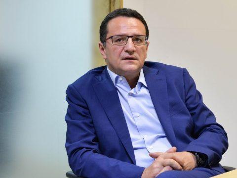 Románia washingtoni nagykövetének leváltását kezdeményezte a külügyminisztérium