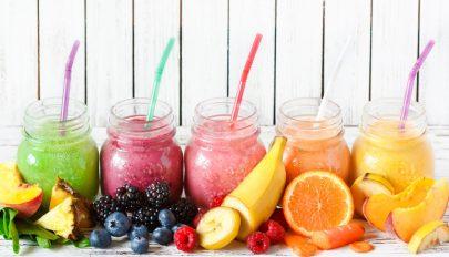 Lerövidítheti az életünket, ha mindennap gyümölcslevet iszunk