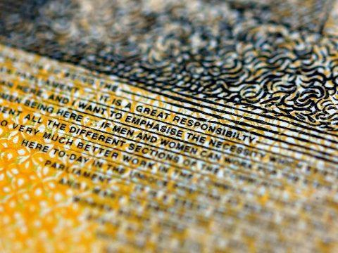 Helyesírási hibával került forgalomba több millió ausztrál bankjegy
