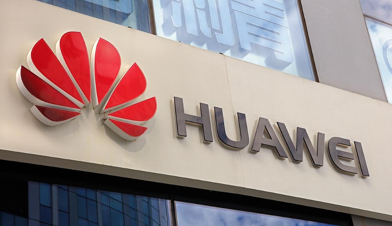 Bírósághoz fordult a Huawei az amerikai szankciók miatt