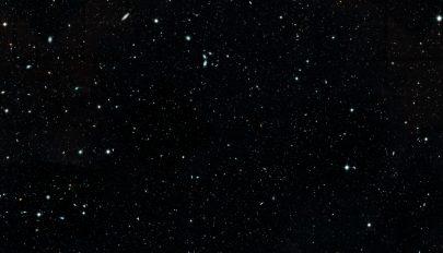 Negyedmillió galaxisról készített panorámaképet a Hubble