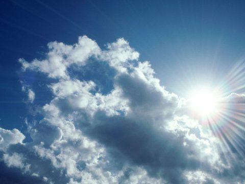 A héten az átlagosnál melegebb időre számíthatunk, majd enyhe lehűlés következik