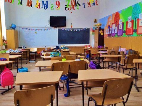 2024. júniusáig el kell végezni minden 1978 előtt épült iskola szeizmikus kockázati besorolását