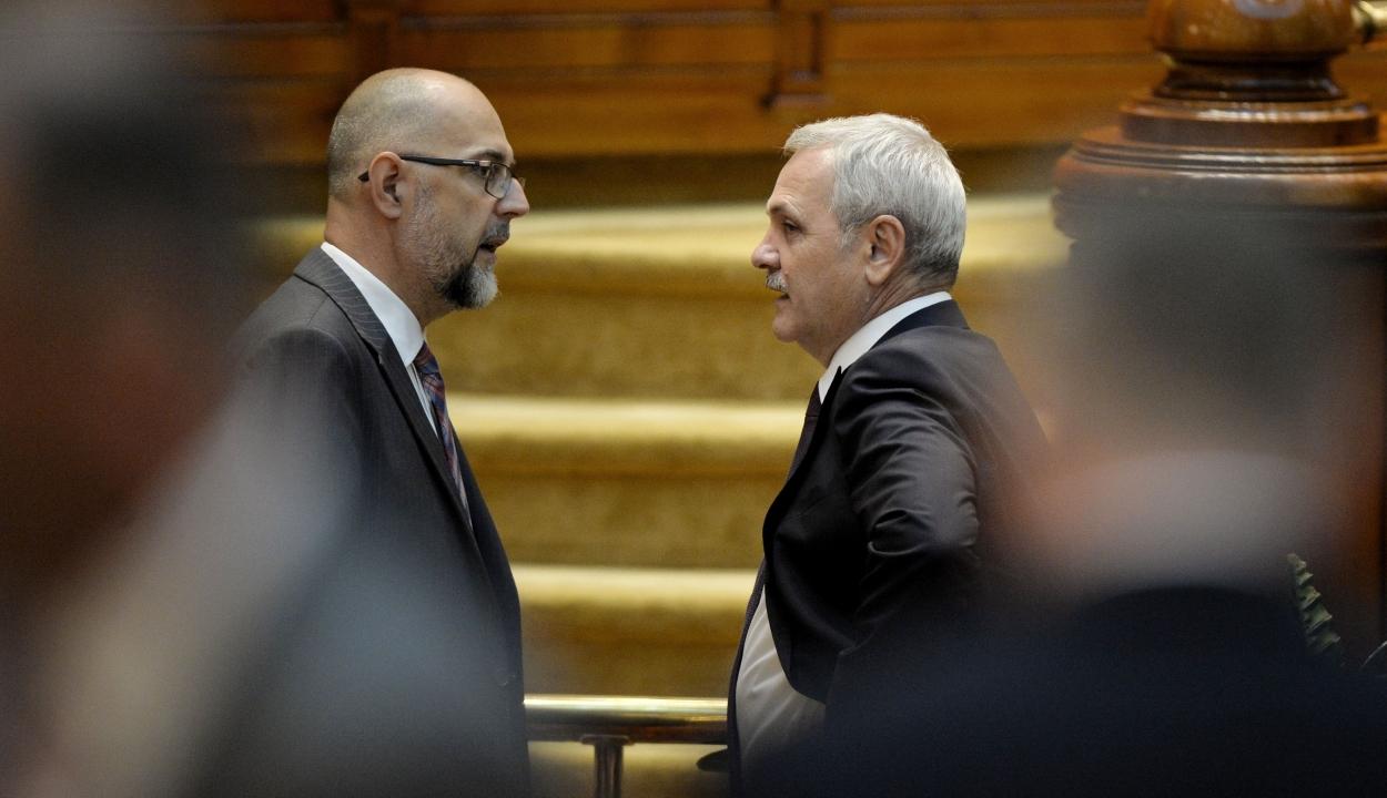 Az RMDSZ felmondta parlamenti együttműködését a kormánykoalícióval