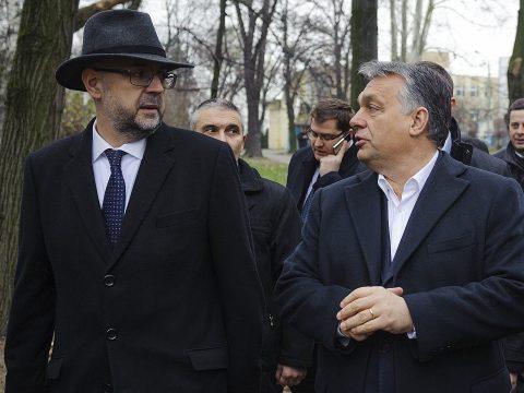 Kétnapos erdélyi körútra érkezik Orbán Viktor