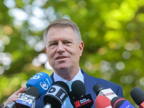 Johannis tanácskozásra hívja a pártokat a referendum eredményének gyakorlatba ültetéséről