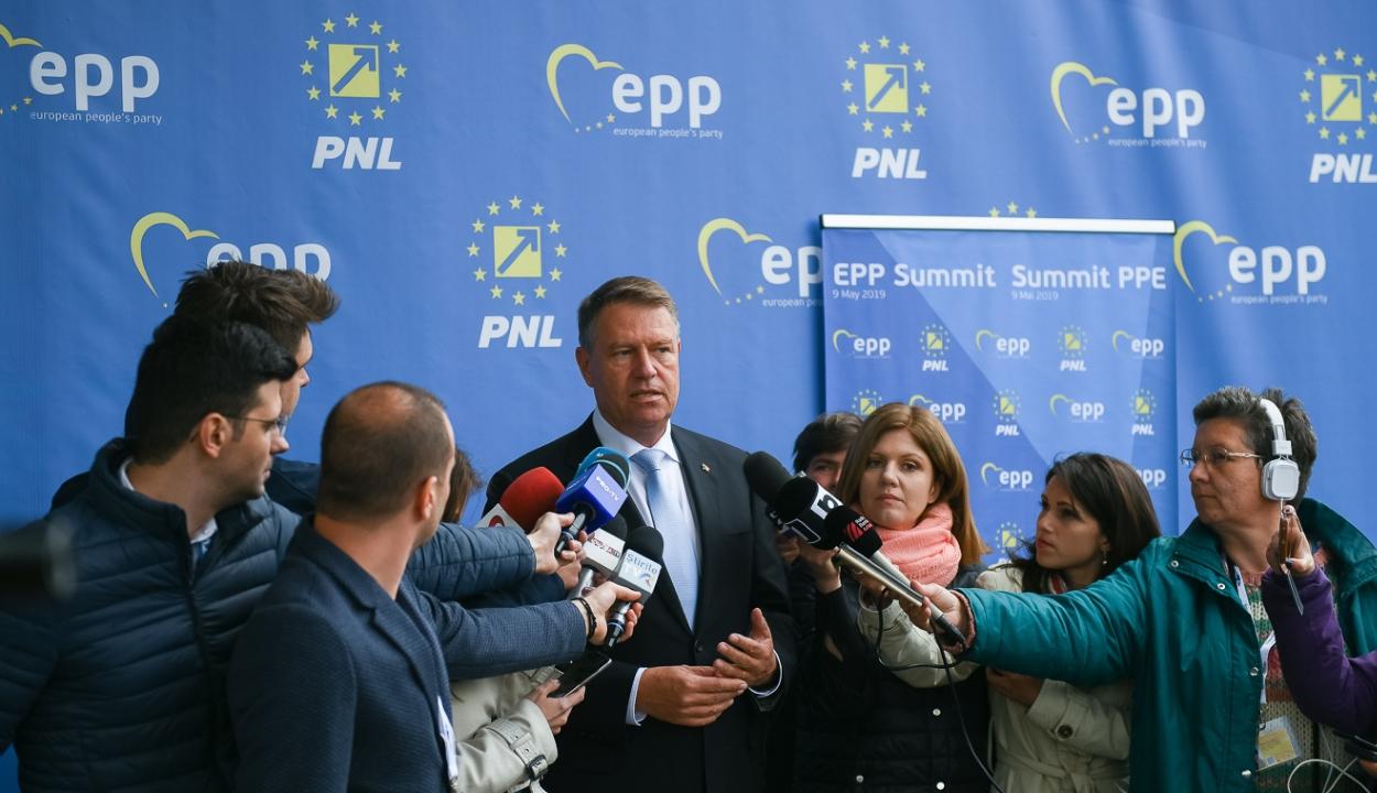 Johannis: a nagyszebeni EU-csúcs azt bizonyítja, hogy Románia számít Európában