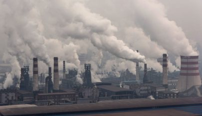 Drasztikusan csökken a légszennyezettség a koronavírus miatt