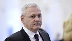 Az EU Bíróságához fordulna Liviu Dragnea a PSD új vezetőségének megválasztása ügyében