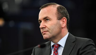 Weber szigorú intézkedéseket ígért az illegális bevándorlás feltartóztatására