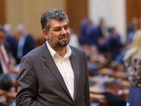 A képviselőház új elnöke nem tart az ellenzéki bizalmatlansági indítványától