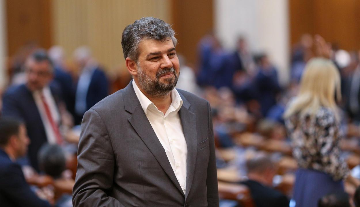 A PSD máris bizalmatlansági indítvánnyal fenyegeti az Orban-kabinetet