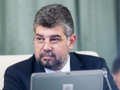 FRISSÍTVE: Marcel Ciolacu a képviselőház új elnöke