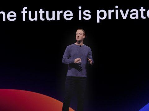 Teljesen átalakul a Facebook, fontos változások jönnek a Messengerben