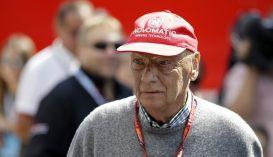 Elhunyt Niki Lauda, a Forma-1 egyik legnagyobb alakja