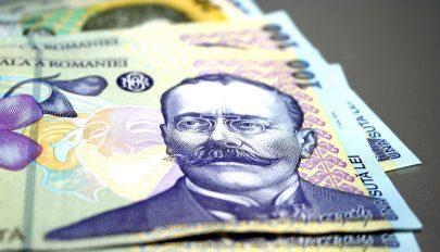 Átlépheti a három százalékot az államháztartási hiány év végére