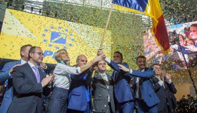 EP-választások: PNL győzelmet jósol egy friss felmérés