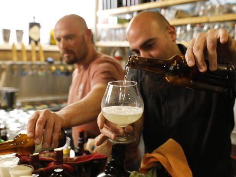 Ötezer éves élesztőből készítettek sört izraeli tudósok
