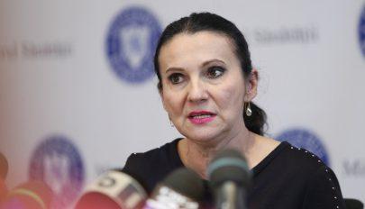Sorina Pintea: Az 'álpáciens' a korrupcióellenes harc része