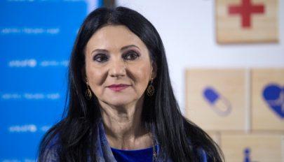 Szabadon engedik Sorina Pinteát, de hatósági felügyelet alatt marad
