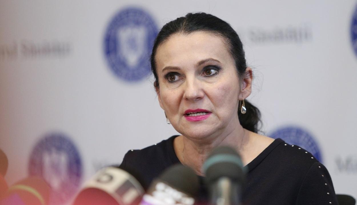 Pintea: 45 állást hagyott jóvá a minisztérium a săpocai kórháznak