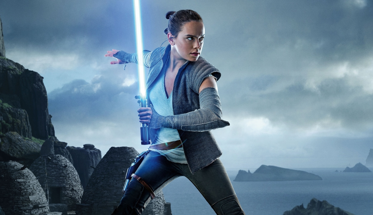 A vártnál gyengébben nyitott az új Star Wars-film az észak-amerikai mozikban