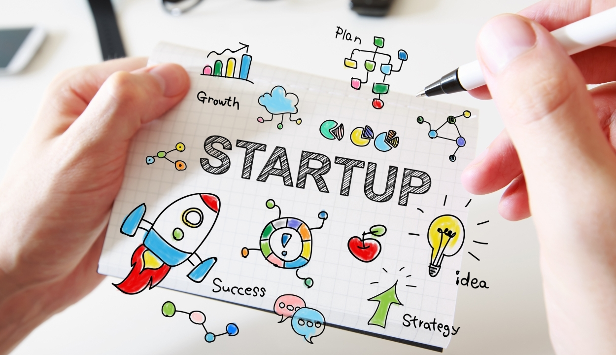 Aláírták az első kétszáz szerződést az idei Start-up Nation program keretében