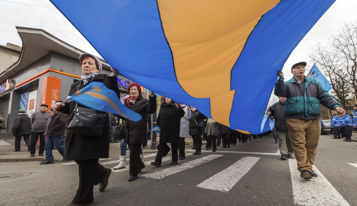 Felmérés: a székelyföldi magyarok alulreprezentáltak az állami intézményekben