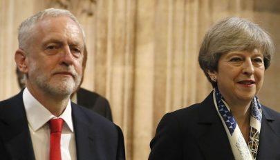 Június elején az alsóház elé terjeszti a kormány a Brexit-törvénytervezetet
