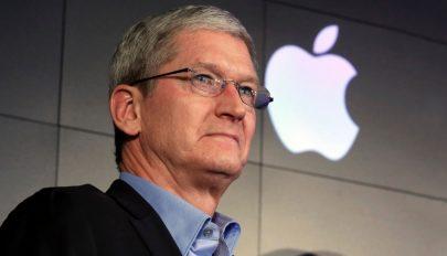 Az Apple a világ legértékesebb márkája a Forbes szerint