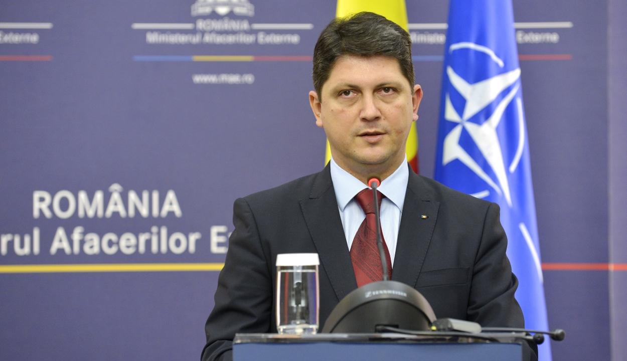 Kormányátalakítás: Johannis nem fogadja el Titus Corlăţean jelölését