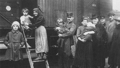 Adatbázis készült a trianoni menekültekről
