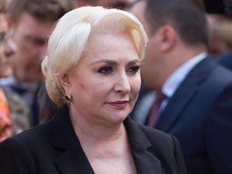 Dăncilă: nem akartam az igazságüggyel kapcsolatos sürgősségi rendeleteket kiadni