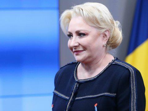Dăncilă a romániai nők támogatását kéri az elnökválasztásokon