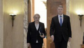 Dăncilă szemtől szembe vitára hívja Johannist
