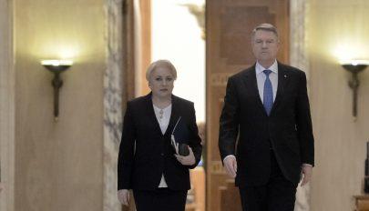 Johannis elutasította a nyilvános vitát Dăncilával