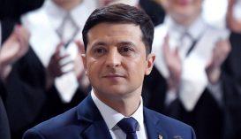 A külügy magyarázatot kért az ukrán elnök Bukovinával kapcsolatos kijelentésére