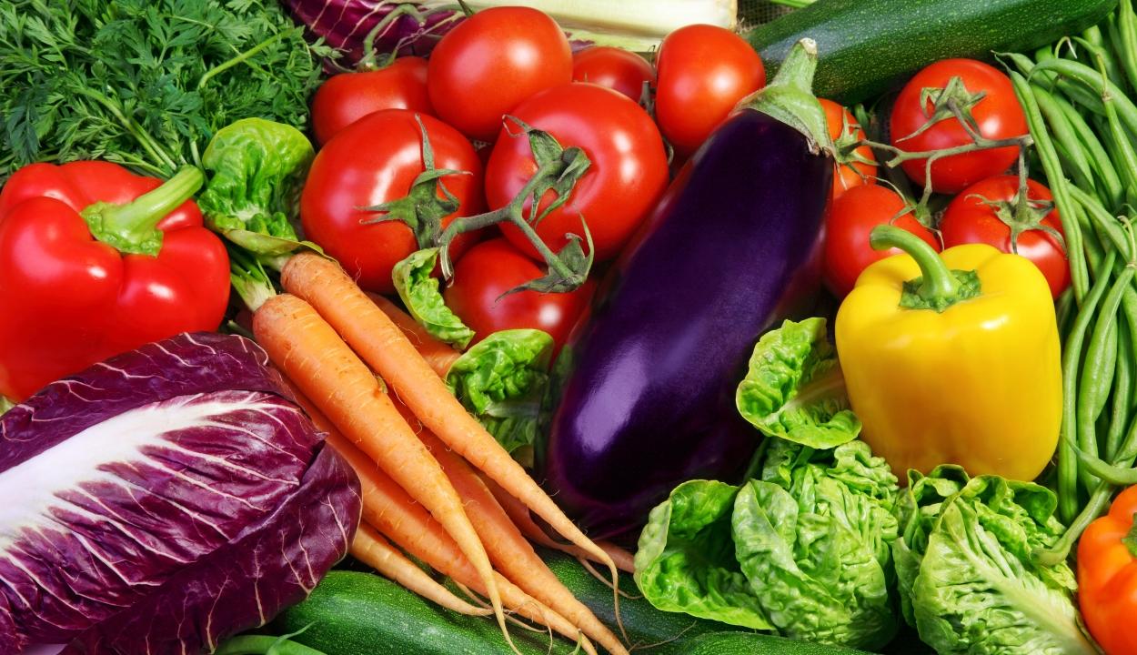 Dragea: nő a zöldségtermelők támogatása, csökken az áfa
