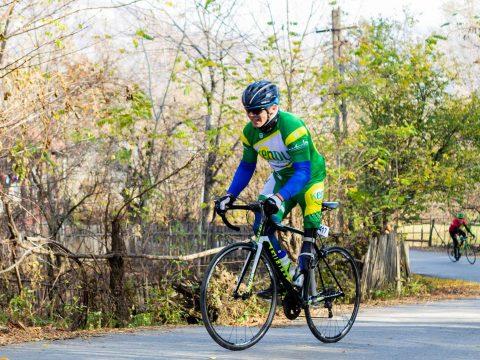 Bringa Akadémia: kerékpáros nyári tábor