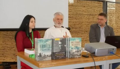 """""""A történelem mindig hoz lehetőséget"""" – interjú Raffay Ernő történésszel"""