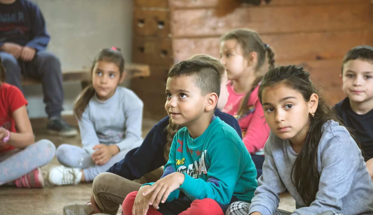 Az önkormányzatok felismerték a délutáni oktatás jelentőségét