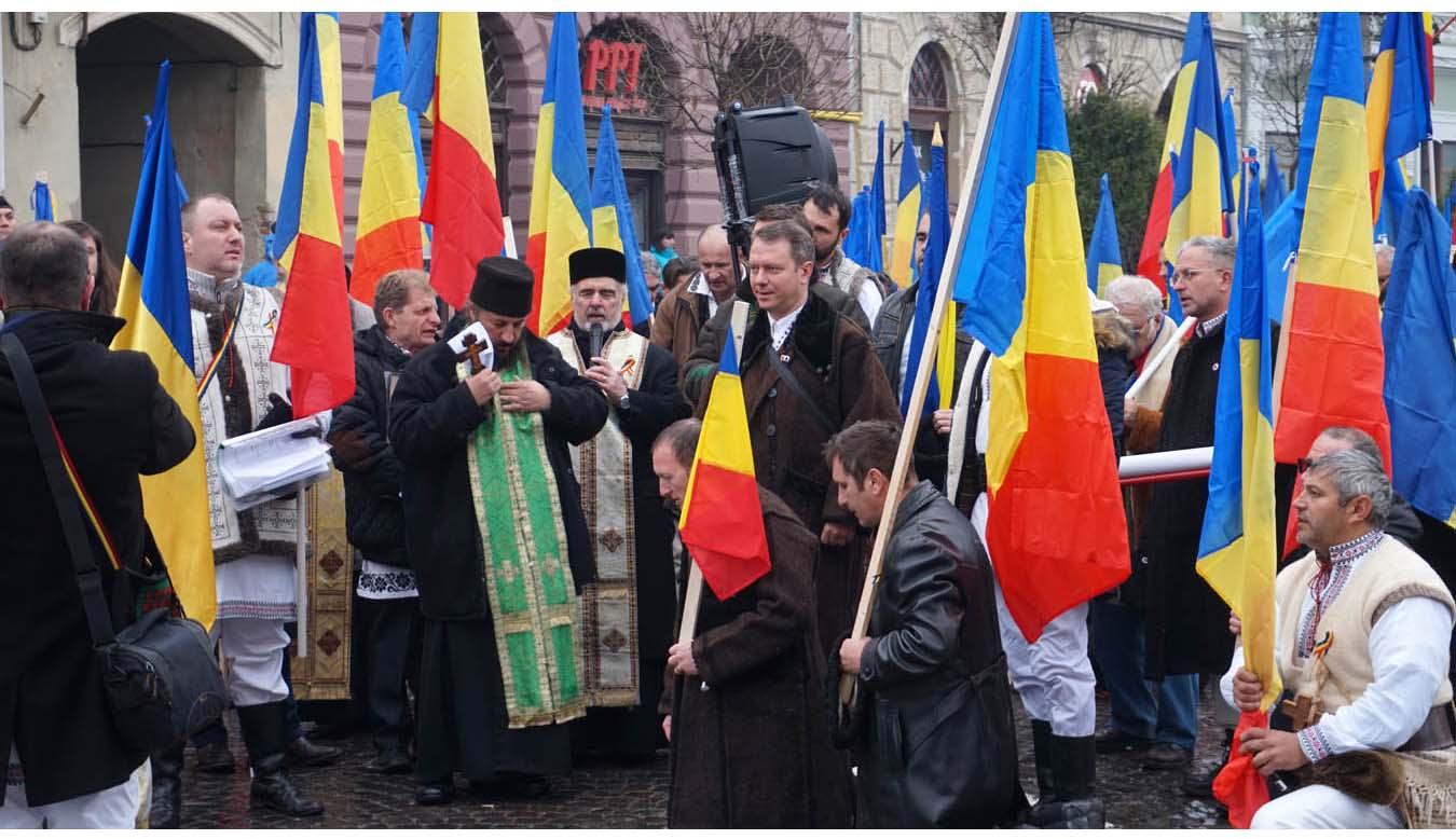 Gyűlölködve készülnek a románok Úzvölgyébe