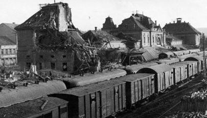 Hetvenöt éve érte terrortámadás Kolozsvárt
