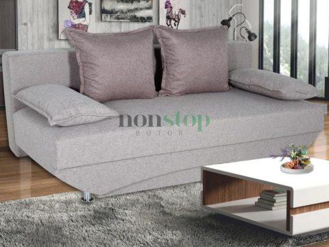 Mosható vagy nem mosható huzatú a kanapé?