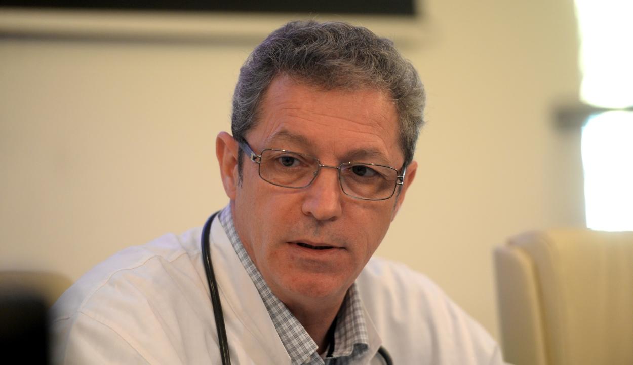 A járványtani intézet vezetője szerint drámai a vidéki egészségügy helyzete